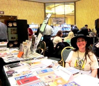 Author Valerie Frankel
