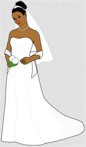 Hero bride