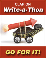 badge_goforit Clarion writeathon
