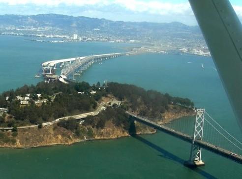 Bay Bridge 2009