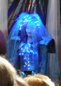 masquerade costumes