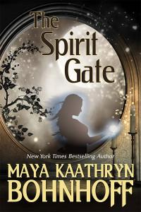 thumbnail of spirit gate by maya bohnhoff