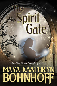 thumbnail of spirit gate by maya bohnhoff