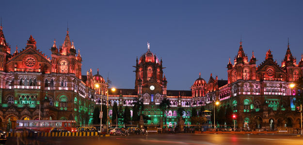Source : Central Railway / Indian Railways Portal CMS Team