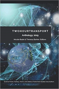 Cover picture of Two Hour Transport Anthology 2019
